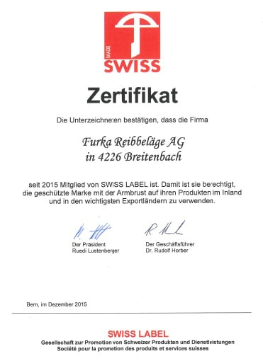 Swiss Label 2015 12